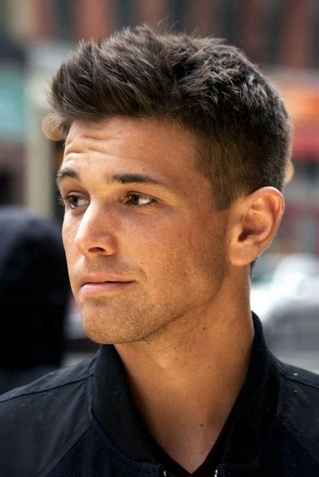 Popular Hairstyles For Guys by Popular Hairstyles For Guys