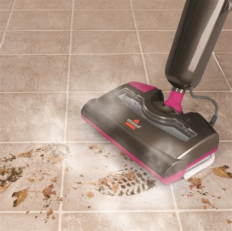 Amazon.com: Bissell Steam & Sweep Pet Hard Floor Cleaner