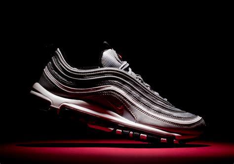 Nike Air Max 97 Silver Bullets nike air max 97 silver bullet 884421 001 sneaker bar detroit