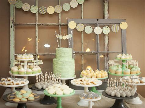 Sweet Table by 10 Delightful Dessert Table Ideas Tinyme