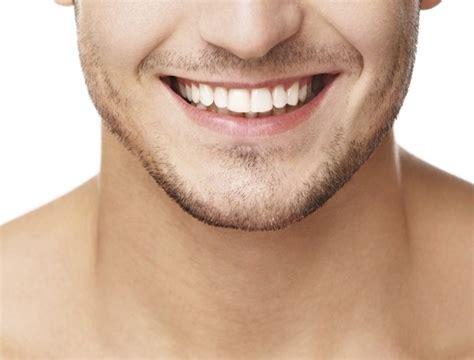 whitening  teeth      mens health
