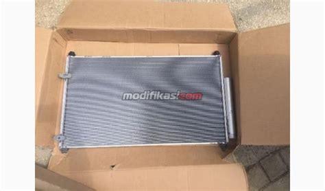 Kondensor Condensor Radiator Ac Mobil Honda New Civic 1 Termurah kondensor condensor radiator ac mobil honda all new hrv