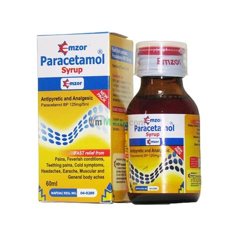 Panadol Syrup 30 Ml the gallery for gt medicines and injections