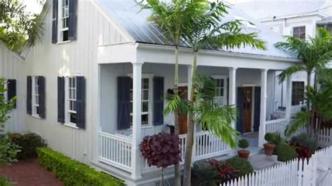 key west cottage key west cottage house tour coastal living doovi