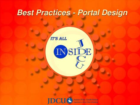 powerpoint design best practices ppt best practices portal design powerpoint