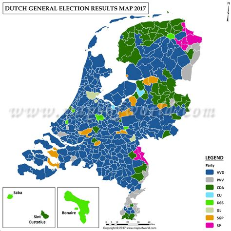 2017 elections elections calendar 2017 maps of world dutch election results 2017 2012 map netherlands