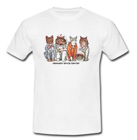 Tshirt Astronaut Cat space cat astronaut t shirt
