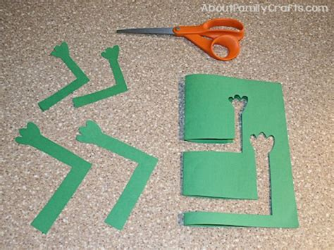 How Do You Make A Frog Out Of Paper - how do you make a frog out of paper 28 images how to