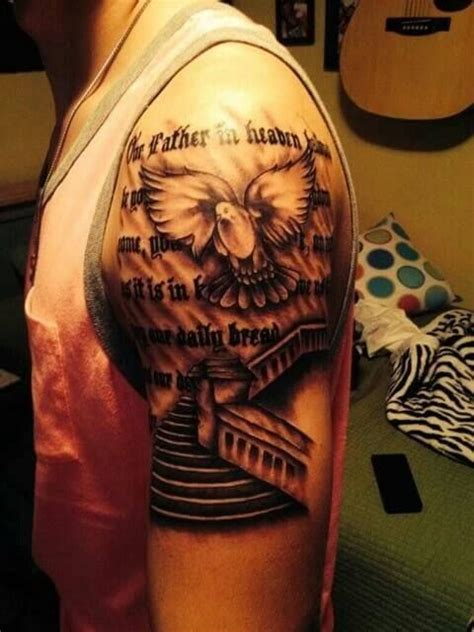 tattoo history bible 50 best scripture bible verse tattoos for men images on