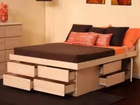 platform storage bed with 12 drawers platform bed with storage drawers modern