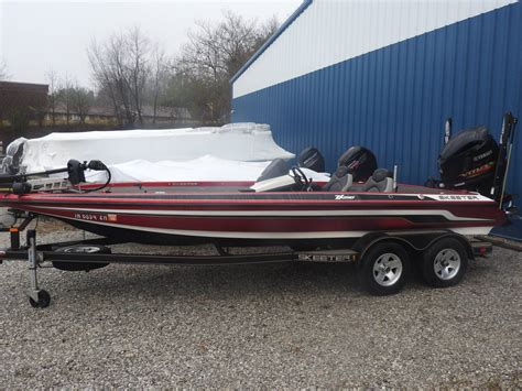 skeeter boats skeeter zx 250 boats for sale boats