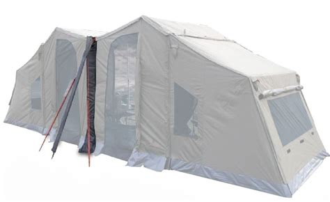 oztent awning oztent awning connector rv1 snowys outdoors