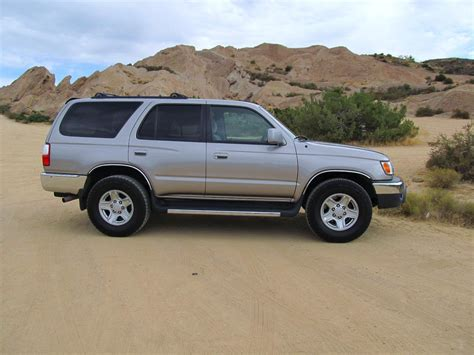 2001 Toyota 4runner Problems Finally Lifted My 2001 Toyota 4runner Forum Largest