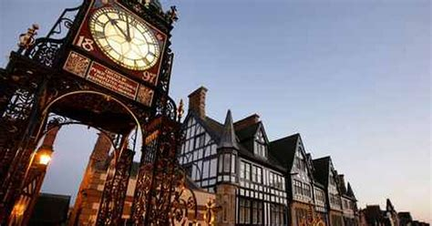 nights hshire chester in top 10 best value uk cities for a hotel stay