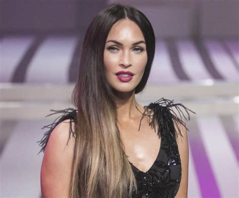 megan good face shape megan good face shape megan fox has the most desirable