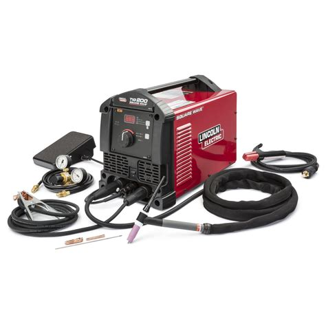 used lincoln welder for sale lincoln square wave tig 200 for sale k5126 1 welding