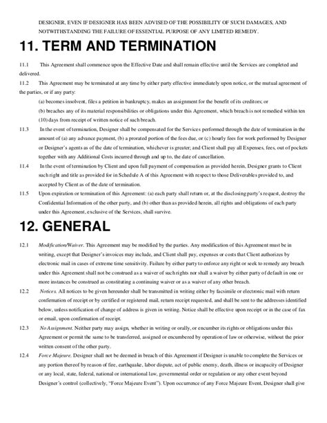 design and build contract base date graphic design retainer retainer agreement templates