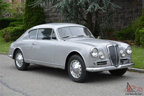 Lancia B20 For Sale 1960 Lancia B20