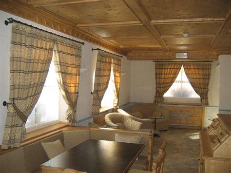 tende per casa montagna hotel madonnina soraga tn with tende casa montagna