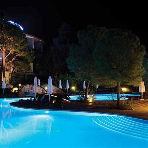 led inground pool light 3g led colored pool lights