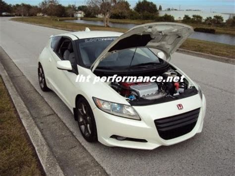 k20 honda honda cr z with k20 vtec car tuning