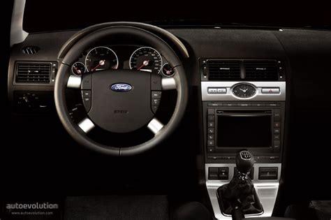 ford mondeo hatchback specs 2005 2006 2007 autoevolution