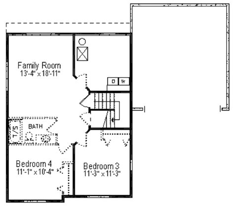 cottage floor plans 1000 sq ft 1000 sq ft cottage floor plans