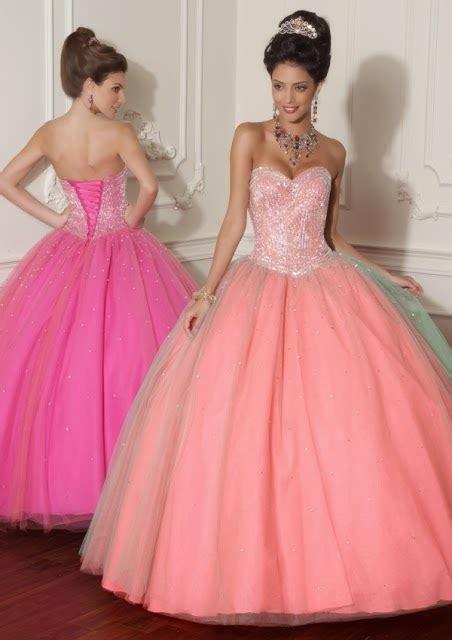 imagenes de vestidos originales de 15 años buenas imagenes de vestidos de 15 a 241 os bonitos
