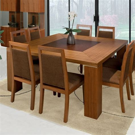 Square Dining Tables That Seat 8 Home Design 79 Mesmerizing Dining Tables For Small Spacess