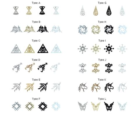 [EX83] EXO EXO K EXO M Unique Emblem Earring