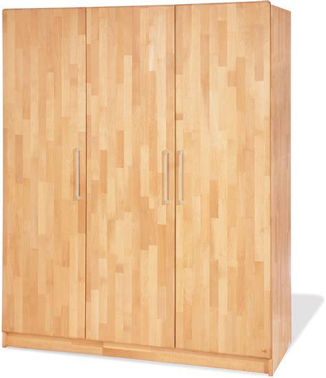 Günstige Kleiderschränke Mit Viel Stauraum by Kleiderschrank 3 T 252 Rig Buche Bestseller Shop F 252 R M 246 Bel