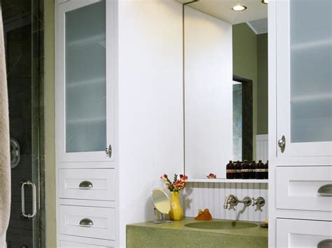 Bathroom Vanity Storage Solutions Bathroom Vanities For Any Style