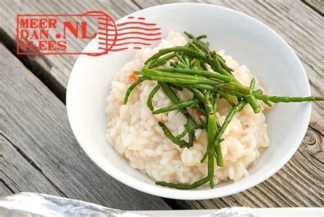 Brodo High risotto visbouillon risotto al brodo di pesce recept