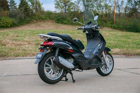 2007 piaggio bv for sale used motorcycles on buysellsearch