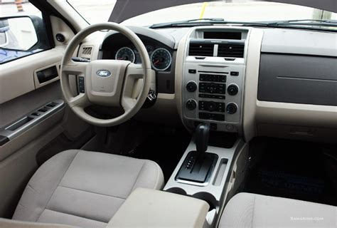 used ford escape 2008 2012 expert review