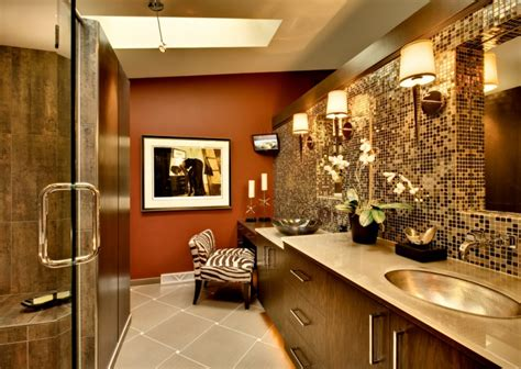 gold bathroom ideas 16 gold tile bathroom designs decorating ideas design trends premium psd vector downloads