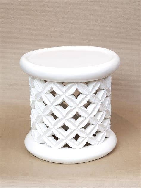 Flower Stool by Flower Stool Orient House