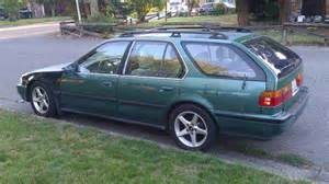 93 Honda Accord For Sale 1993 Accord Wagon With Pictures Mitula Cars