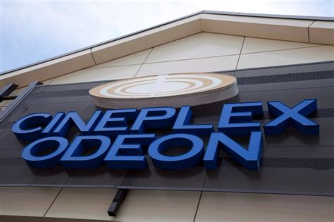 cineplex north vancouver cineplex expected to reap benefits from the force of star