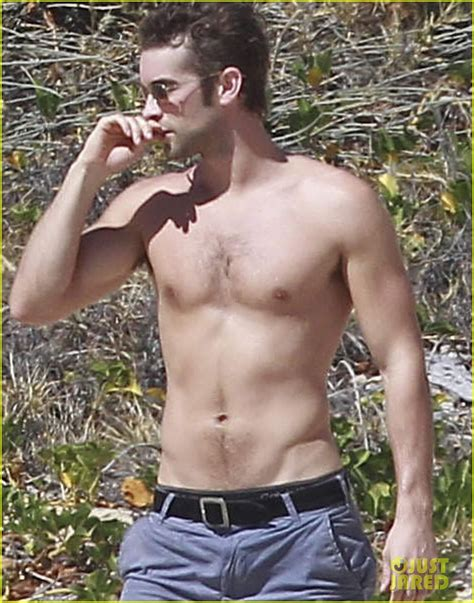 Detox Shirtless All by Chace