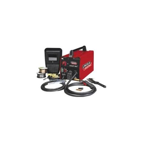 lincoln hobby welder lincoln electric welders k2185 1 handy mig welder ebay