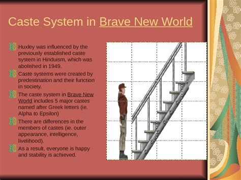themes present in brave new world brave new world caste system essay