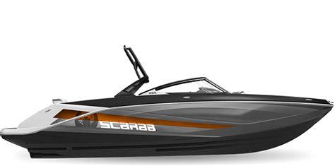 scarab boats uk scarab range scarab uk jet boats