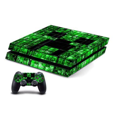 minecraft console ps3 minecraft high premium designer limited edition ps4 skin 2