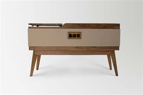 design milk home furnishings a sound system for audio and design lovers design milk