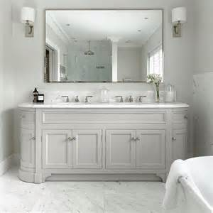 Bathroom Double Sink Vanity Ideas by 25 Best Ideas About Double Vanity On Pinterest Double