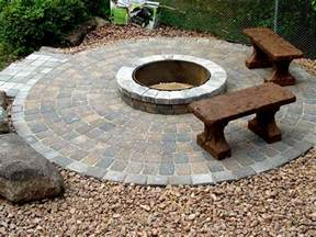 How To Build A Firepit With Pavers Pit Ideas Rosemount Mn Design Hardscapes