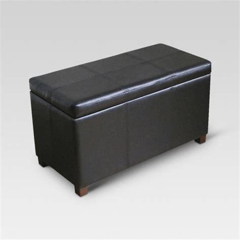 threshold storage ottoman storage ottoman black threshold target