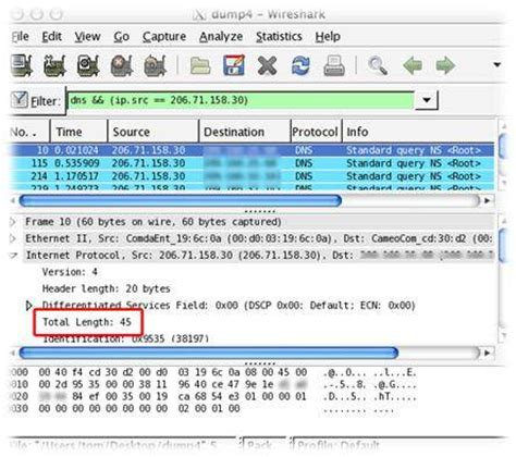 wireshark tutorial dns four handy botnet detection techniques and tools a tutorial