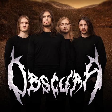 obscura band obscura forced to drop the summer slaughter tour